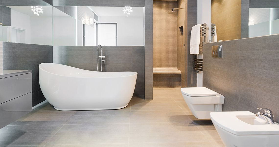 TAKING SIZE INTO CONSIDERATION WHEN REMODELING YOUR BATHROOM