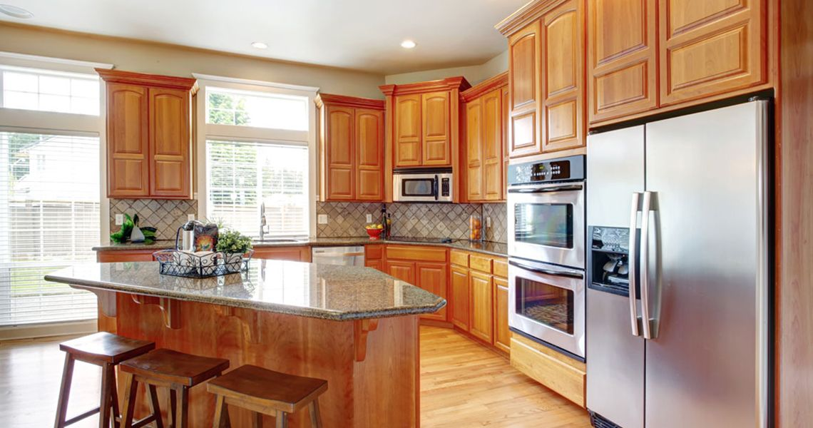 TOP STRATEGIES FOR YOUR UPCOMING KITCHEN MAKEOVER