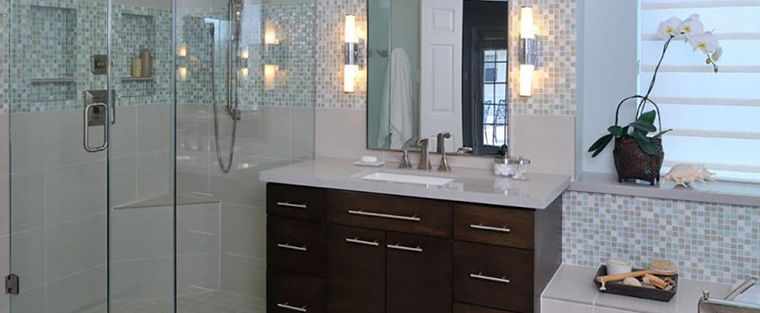 Top 6 Bathroom Remodeling Design Trends For 2018
