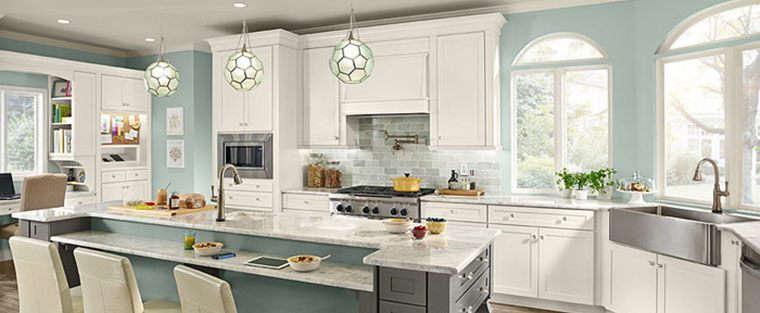 Top Tips of Kitchen Remodeling