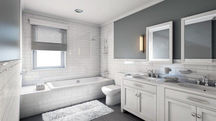 6 Top Bathroom Updates for a Fabulous Home Resale Value
