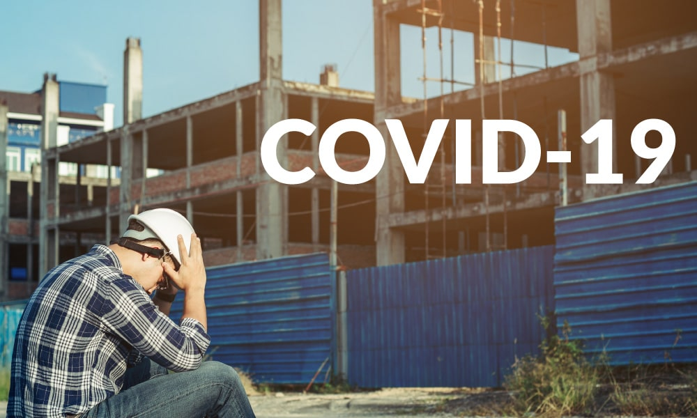 Remodeling During Covid 19